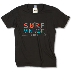 SVL T-Shirts BLACK