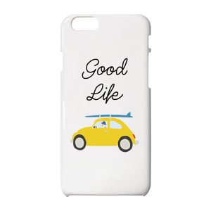 Good Life iPhone case