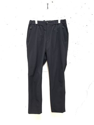 White Mountaineering STRETCH SLACKS(WM1771403)