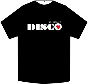 Whiskey Disco Tee