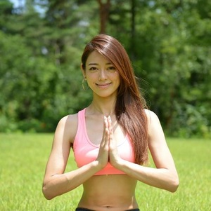 【2-2】open heart flow yoga ♡@東京(KURKKU)