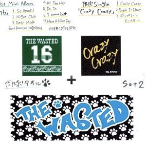 CD & GOODS Set.2