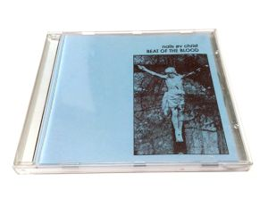 [USED] Nails Øv Christ - Beat Of The Blood (1985|1999) [CD-R]