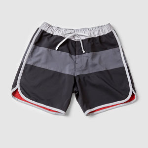 MMA Run&Board Pants (Black_Gray)