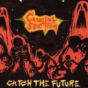 CRUCIAL SECTION - CATCH THE FUTURE LP