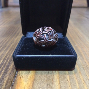 70's Artist Hand Made Ring
