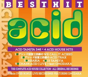 BEST HIT ACID