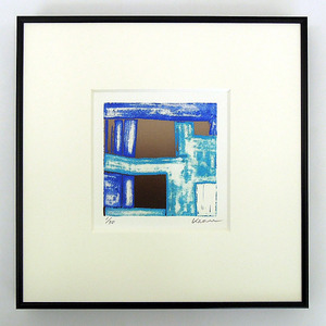 東 かおる [small square series 01]