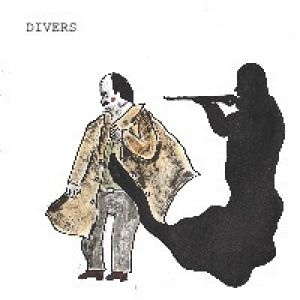 """DIVERS """"tour ep"""" / 7inch"""