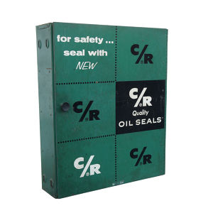 C/R OILSEALS BOX