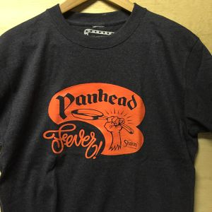 panhead fever Tee / DHN/OR