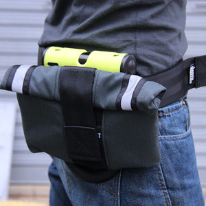 North St. Bags ROLL-TOP HIP POUCH