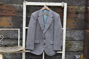 70s~ vintage Harris Tweed