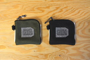 FREDRIK PACKERS  COIN CASE