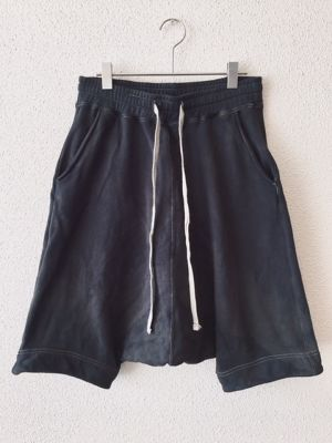 SWEAT SAROUEL PANTS (OVER DYE)