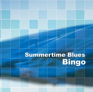 SUMMERTIME BLUES SFCDR-6