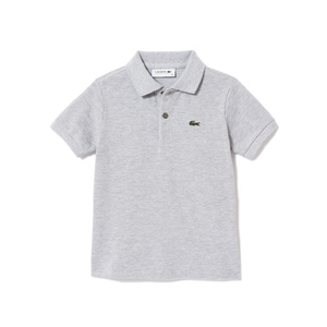 LACOSTE ポロシャツ L1812 (アルジャン CCA) MADE IN JAPAN ラコステ キッズ