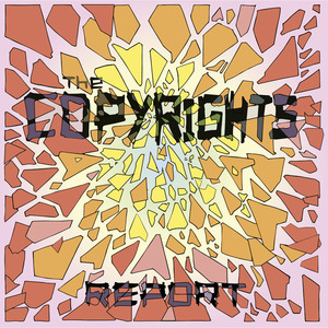 the copyrights / report cd