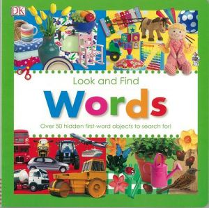 Words−Look and Find