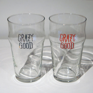 GS Pint Glass