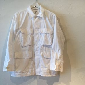 Engineered Garments(エンジニアド ガーメンツ)2017SS BDU Jacket-High Count Twill