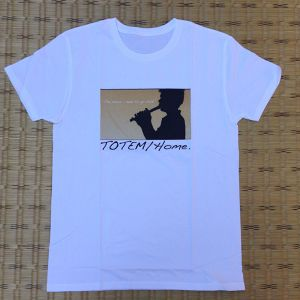 Tee Shirts As Media /若木信吾totem × URBAN RESEARCH 笛