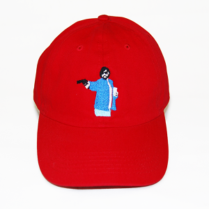"Stitch by Stitch ""Founder"" Cap"