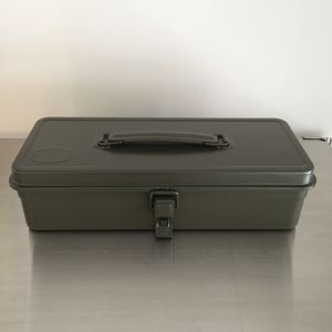 trunk-style tool box