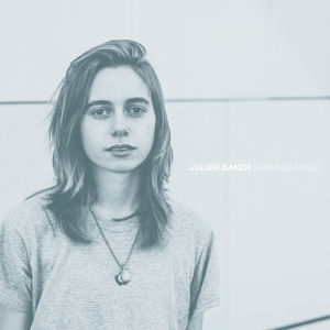 "Julien Baker ""Sprained Ankle"" LP"