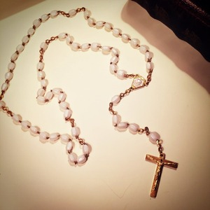 Antique Rosary (B)