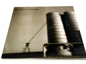 [USED] Lasik Surgery - As One Entity (2011) [CD]