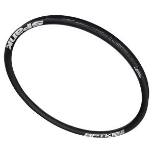 SPANK SPIKE RACE33 RIM Black 26インチ/32H 2本セット