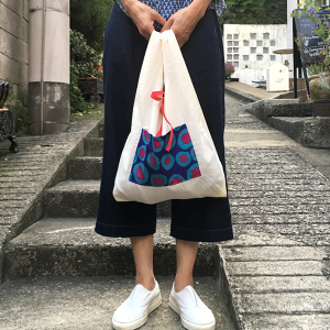 MARCHE BAG マルシェバッグ S