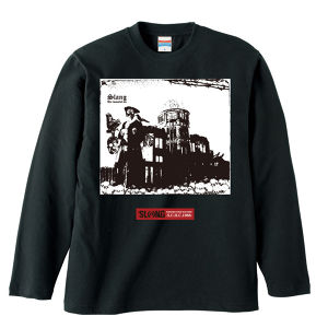 THE IMMORTAL SIN【FULL COLOR LONG SLEEVE】