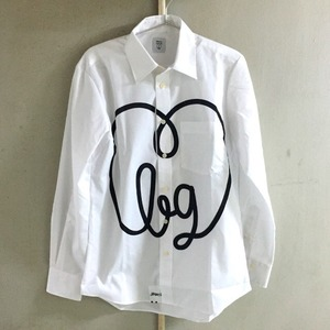 Maison book girl Yshirt _mbg002