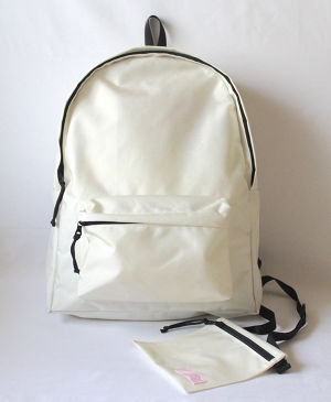 "DAY PACK ""WHITE"""