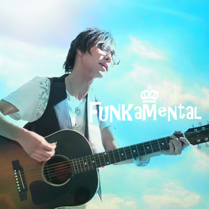 2nd Album「FUNKaMental」