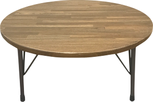 ROUND SOFA TABLE 1