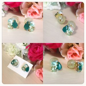 Wedding green♡