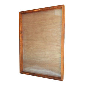 Reclaimed Frame - Tray- size B2