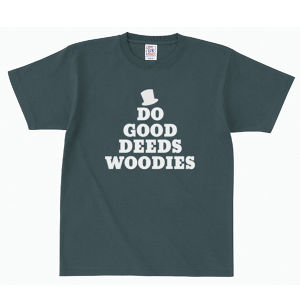 DGD woodies T-shirts