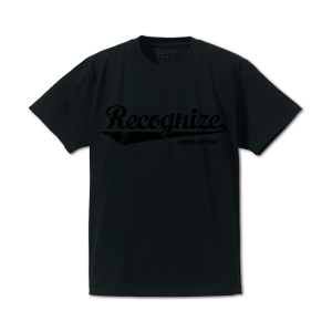 RECOGNIZE LOGO T