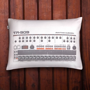 Analog sweden Cushion TR-909