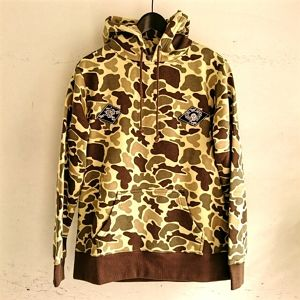 VOLUME ORIGINAL / CAMO PARKA