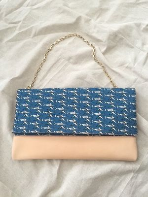 KAJIKI-MAGURO Clutch bag 【限定商品】