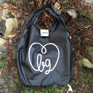 Maison book girl tote bag_mbg006
