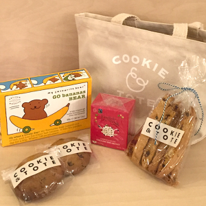 COOKIE&TOTE GIFT ギフトセット B