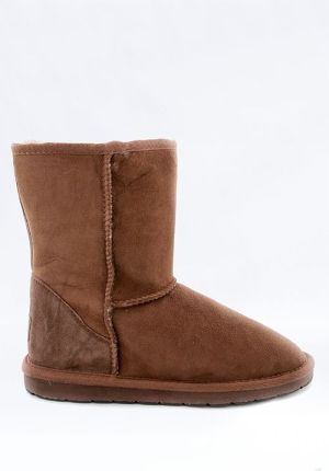 UGG Boots Classic  Short Chestnut 送料込み