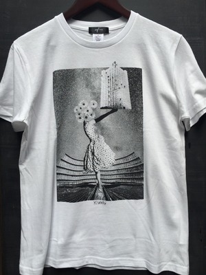 YESKNOW - Brilliance tee