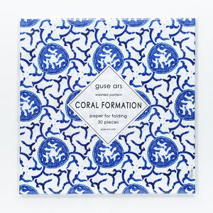 """wp origami """"CORAL FORMATION"""""""